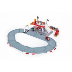 Hape Závodní dráha se stanicí