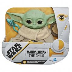 Hasbro Baby Yoda mluvící plyš