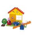 Big PlayBig Bloxx Big PlayBig BLOXX Peppa Pig zahradní domek