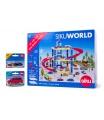 SlKU World - Garáž s dárkem