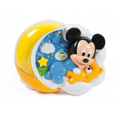 Clementoni Projektor Mickeyho kouzelné hvězdy