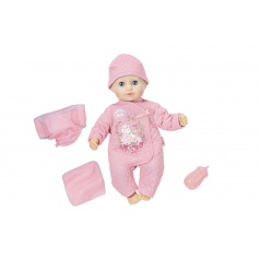 Zapf Creation Baby Annabell Little Baby Fun 36 cm