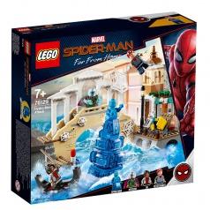 LEGO Super Heroes 76129 Hydro-Manův útok
