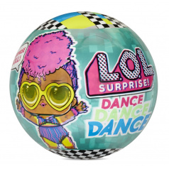 MGA L.O.L. Surprise! Dance panenka, PDQ