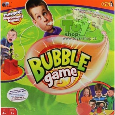EP LINE EPline hra Bubble Game
