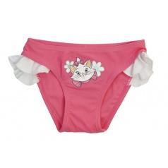 """Licence Only Dívčí Baby plavky """"Minnie Mouse"""" s krajkou, růžové, 18 měs. #18 měs."""