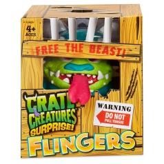 MGA Crate Creatures Surprise Příšeráček, vlna 2