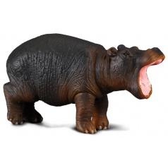 Collecta figurka zvířátka - Hroch mládě