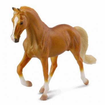 Collecta figurka - Tennessee Walking Horse hřebec zlaťák