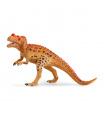 Schleich 15019 Prehistorické zvířátko - Ceratosaurus s pohyblivou čelistí
