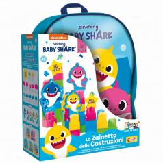 Liscianigioch Baby Shark - Batoh