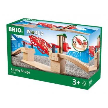 Brio 33757 Železniční most s výtahem