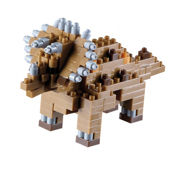 Brixies stavebnice Triceratops