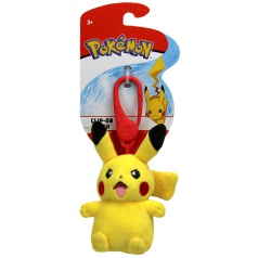 WCT Götz Pokémon přívěsek
