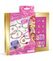 Make it Real Výroba náramku Disney Princess Swarovski