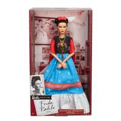 Barbie Mattel Barbie SVĚTOZNÁMÉ ŽENY - skladem pouze ROSA PARKS.