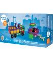 Seva City mini 2 plast 233ks v krabici 31,5x16,5x7,5cm