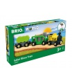 Brio 33964 Safari vlak