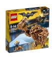 LEGO Batman Movie 70904 Clayfaceův bahnitý útok