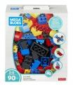 MEGA BLOKS JUMBO BOX 2+ (90)