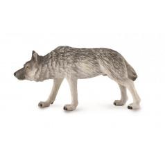 Collecta mac toys Collecta figurka Vlk běžící