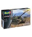 Revell Plastic ModelKit tank 03331 - M109A6 (1:72)