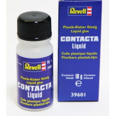 Revell 39601 lepidlo Contacta Liquid Cement 18g