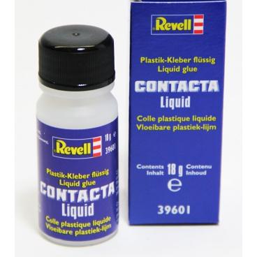 Revell 39601 lepidlo Contacta Liquid Cement 18g