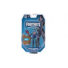 TM Toys Fortnite figurka Dark Bomber plast 10cm v blistru 8+