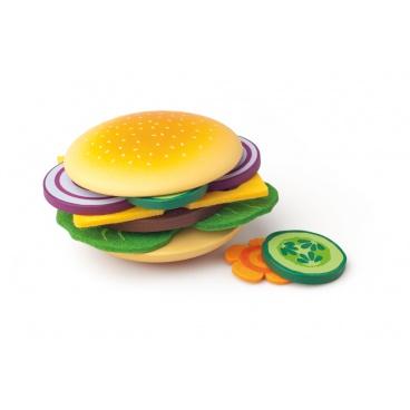 Woody 91173 Připrav si svůj hamburger