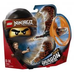 LEGO NINJAGO® 70645 Dračí mistr Cole