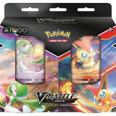 Pokémon TCG: V Battle Deck Bundle - Victini vs. Gardevoir