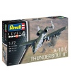 Revell Plastic ModelKit letadlo 03857 - A-10C Thunderbolt II (1:72)