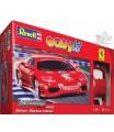 """Revell 07138 EasyKit auto 07138 - Ferrari 360 Challenge """" M. Lehner"""""""