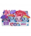 Hasbro My Little Pony Cutie Mark plyšák s klipem Assort E2920