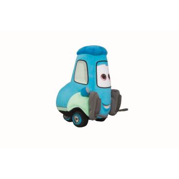 Dino WD CARS 3: Guido plyš 20cm
