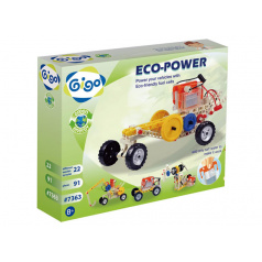 GIGO Stavebnice ECO Power