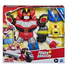 Hasbro Power Rangers Ultra Mega Mighties figúrka