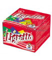 karetní hra Ligretto červené
