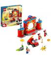 LEGO Disney 10776 Hasičská stanice aauto Mickeyho apřátel