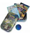 ADC Blackfire Pokémon TCG: Galar Pals Mini Tin