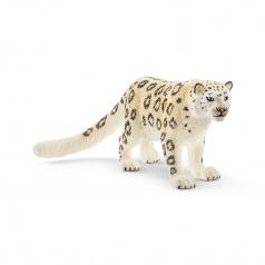 Schleich 14838 Zvířátko - leopard sněžný