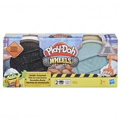 Play-Doh PD Wheels Stavebná plastelína