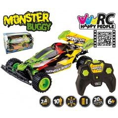 Happy People RC Monster Buggy