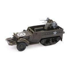 New Ray Tank M16 model kit