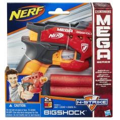 NERF MEGA Nejmenší Mega pistole A9314