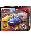 Carrera GO 62446 Cars 3 - Radiator Sprin autodráha