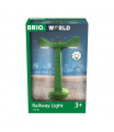 Brio LED Osvětlení dráhy