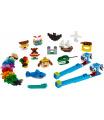 LEGO Kocky a svetlá