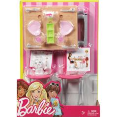 Mattel Barbie NÁBYTEK ASST DVX44